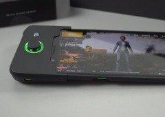 Xiaomi Black Shark 3 com 5G pode estar a caminho. Entende porquê