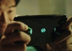 Xiaomi Black Shark 3: imagem confirma presença de tripla câmara!