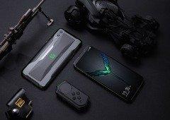 Xiaomi Black Shark 3: já há datas de chegada para o smartphone gaming da Xiaomi