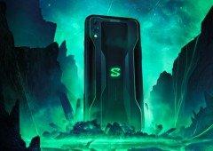Xiaomi Black Shark 3 pode estar mais perto do que o previsto
