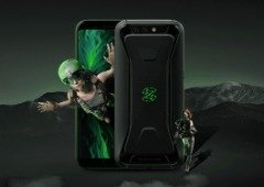 Xiaomi Black Shark 3 rebenta com a performance do Xiaomi Mi 10 Pro e iQOO 3!