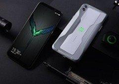 Xiaomi Black Shark 3 terá bateria impressionante! Tanto em capacidade, como em carregamento