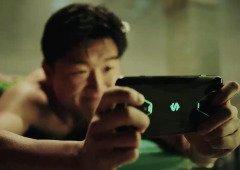 Xiaomi Black Shark 3. Vídeo revela toda a fluidez dos seus 270Hz em jogos
