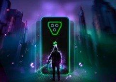 Xiaomi Black Shark 3S está a caminho! CEO confirma acidentalmente a sua existência