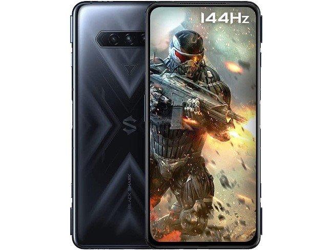 Xiaomi Black Shark 4 [5G]