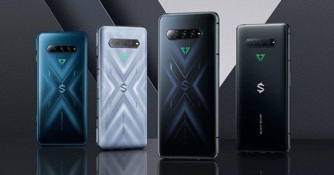 Xiaomi Black Shark 4
