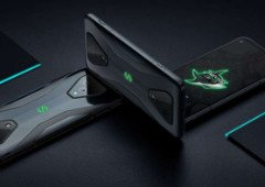 Xiaomi Black Shark 4: primeiros segredos do smartphone gaming revelados