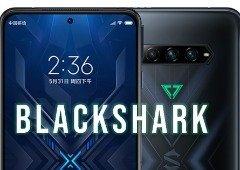 Xiaomi Black Shark 4 Pro: smartphone para jogos já foi analisado pela DxOMark
