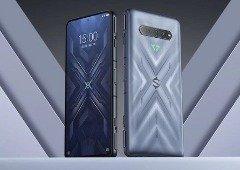 Xiaomi Black Shark 4 em promoção! Smartphone gaming ao melhor preço (tempo limitado)