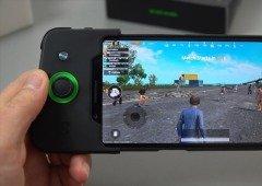 Xiaomi Black Shark vai trazer entrada há muito desejada!