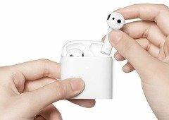 Xiaomi Bluetooth Air 2S: auriculares True Wireless recebem grande atualização!