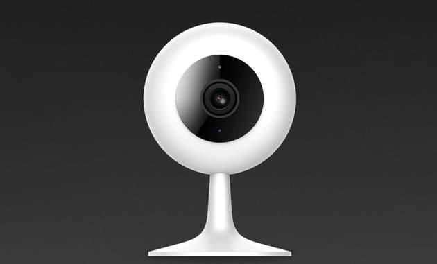 Xiaomi câmara de segurança