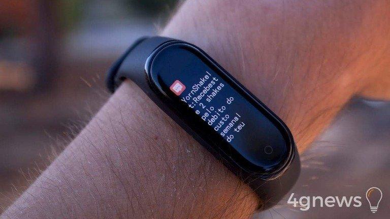 Xiaomi cai e Huawei é quem mais cresce no segmento dos wearables!