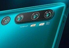Xiaomi CC11: as imagens reais do próximo smartphone barato da Xiaomi