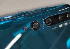 Xiaomi CC9 Pro apanhado em primeiras imagens reais!