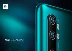 Xiaomi CC9 Pro: eis as especificações do novo smartphone da Xiaomi!