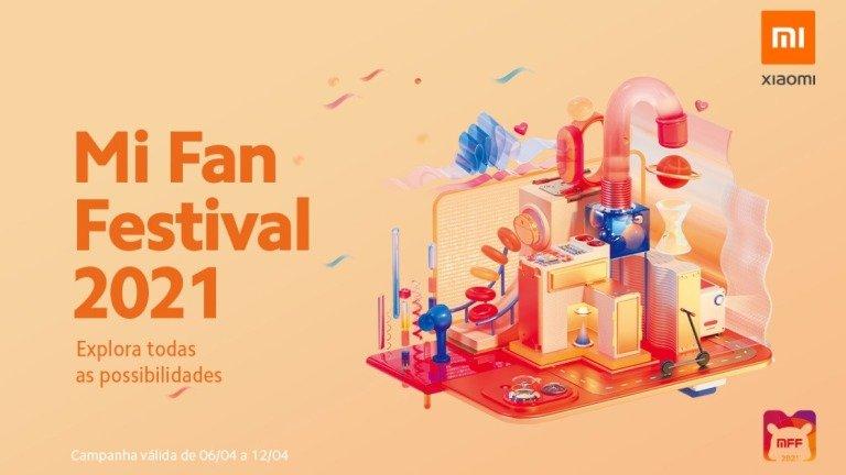 Xiaomi celebra aniversário com 7 boas promoções em Portugal