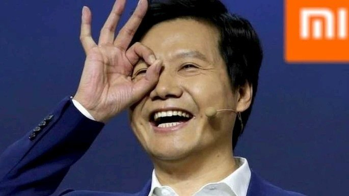 Lei Jun, CEO da Xiaomi