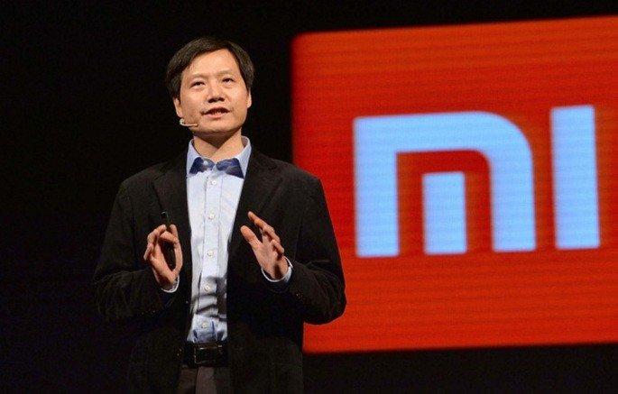 CEO da Xiaomi