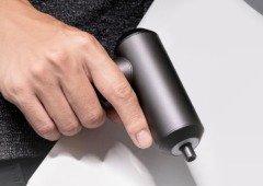 Xiaomi lança chave de parafusos elétrica que já bate recordes