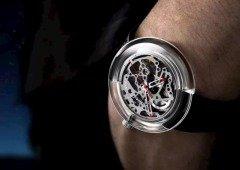 Xiaomi CIGA T: conhece o novo relógio com design irreverente (vídeo)
