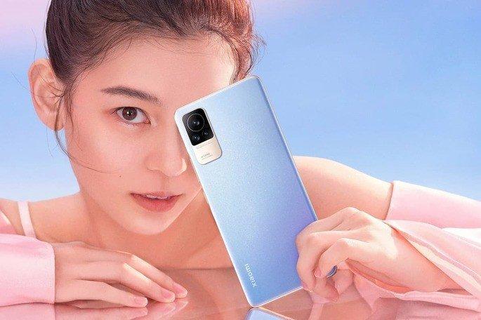 Xiaomi Mi 12 may follow Xiaomi Civi's design ideology