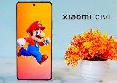 Xiaomi CIVI: possivelmente o smartphone Xiaomi mais atraente de 2021