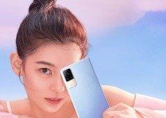Xiaomi Civi será o melhor smartphone Xiaomi do ano num pormenor
