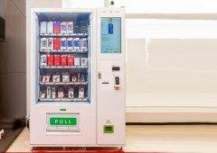 Xiaomi começa a vender os seus produtos em máquinas de venda