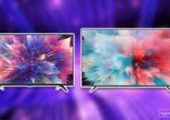 Xiaomi começa a vender versão global de televisões na Espanha. Portugal de fora