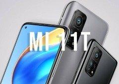 Xiaomi confirma data para novo anúncio de produtos. Mi 11 T a caminho?
