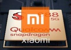 Xiaomi confirma o novo Snapdragon 888 da Qualcomm para os Mi 11