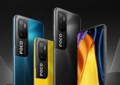 Xiaomi confirma oficialmente o POCO M4 Pro 5G