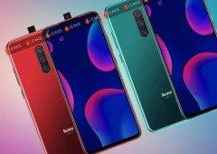 Xiaomi confirma tamanho de bateria para o topo de gama Redmi K20