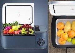 Xiaomi: conhece o frigorífico que vais querer ter no teu carro!