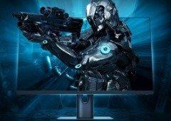 Xiaomi continua a apostar no mundo gaming com novo monitor. O preço não desilude!