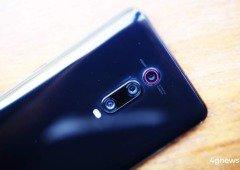 Xiaomi desenvolve smartphone misterioso com zoom de 50X