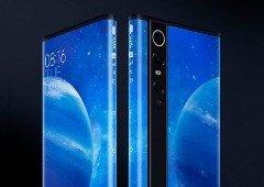 Xiaomi desmente o lançamento de uma versão melhorada do Mi MIX Alpha