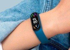 Xiaomi destrona Apple e já é a maior vendedora de dispositivos wearable