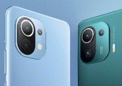 Xiaomi disponibiliza a MIUI 12 baseada no Android 12 para estes smartphones