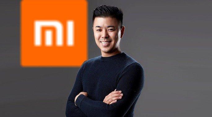 Xiaomi donovan Sung