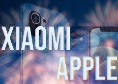 Xiaomi e Apple disparam nas vendas de smartphones. E há uma queda monumental