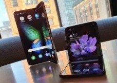 Xiaomi e Huawei preparam forte ataque aos smartphones dobráveis da Samsung!