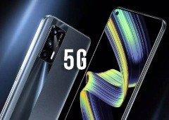 Xiaomi e Realme farão o preço médio dos smartphones 5G cair já em 2022