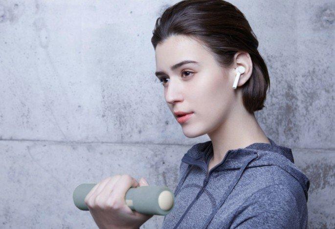Xiaomi Mi True Wireless 2S