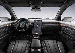 Xiaomi esclarece rumores sobre o seu carro elétrico (Mi Car)