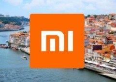 Xiaomi escolheu o Porto para a sua primeira loja oficial em Portugal