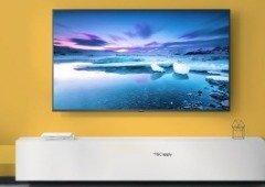 Xiaomi escorrega nas vendas de Smart TVs. Samsung lidera