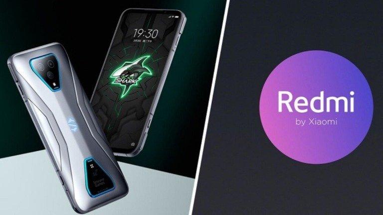 Xiaomi: especificações reveladas para o smartphone gaming da Redmi