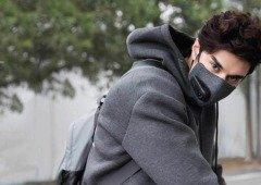 Xiaomi está a trabalhar numa máscara inteligente que fará bem mais que filtrar ar